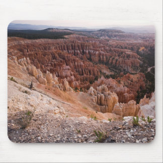 Wide Angel Bryce Canyon Mouse Pad