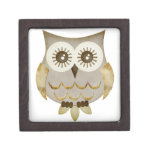Wide Eyes Owl Premium Gift Box