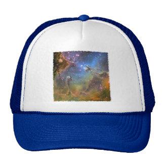 Wide-Field Image of the Eagle Nebula Trucker Hats
