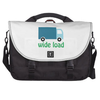 Wide Load Bags For Laptop