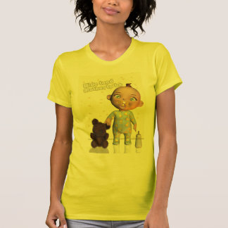 Wide Load Mother to be T-Shirt