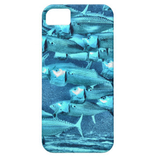 Wide Mouth Mackeral iPhone SE/5/5s Case