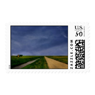 Wide Open Spaces Postage