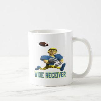 Wide Receiver Coffee Mug
