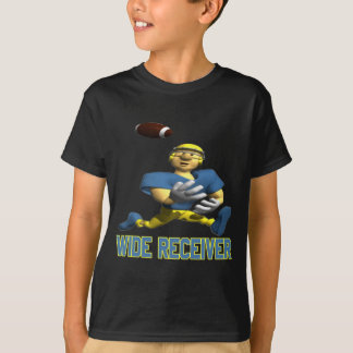 Wide Receiver T-Shirt