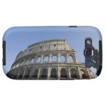 Wide view looking up at the Roman Colosseum with Samsung Galaxy SIII Case