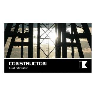 Widescreen 0137 business card template