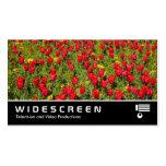 Widescreen 108 business card templates