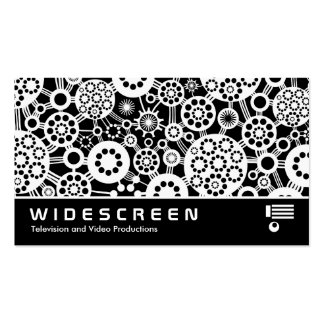 Widescreen 329 - Ecosystem Business Cards