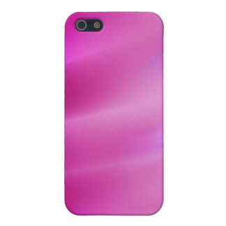 widescreen Pink Steam iPhone 5 Cover