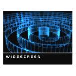 Widescreen - Spiral Flyers