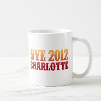 WideSpread Panic NYE CLT 2012 Coffee Mug