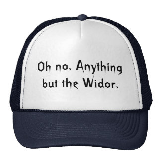 Widor Gorro