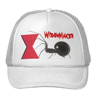 WidowMaker Trucker Hat