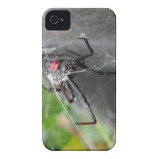 Widow's Pose Case-Mate iPhone 4 Case