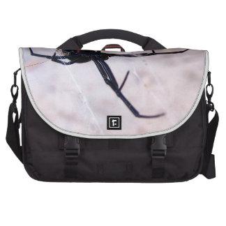 Widow's Web Laptop Commuter Bag