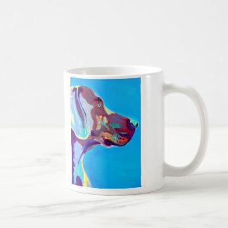 Wiemaraner #2 coffee mug