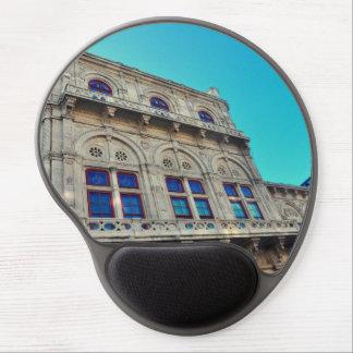 Wien architecture gel mouse pad
