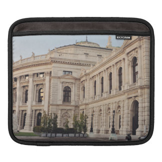 Wien architecture sleeve for iPads