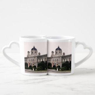 Wien architecture lovers mugs