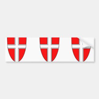 Wien Austria Bumper Stickers