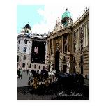 Wien, Austria Tarjetas Postales