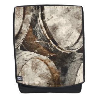 Wien Barrels Backpack