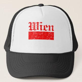 Wien City Designs Trucker Hat