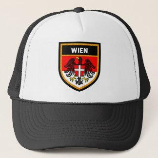 Wien Flag Trucker Hat