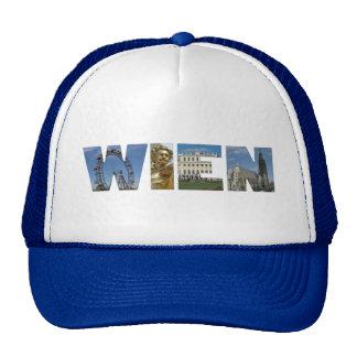 Wien Trucker Hat