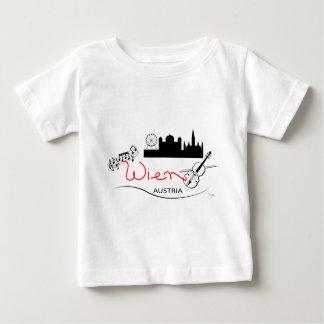 Wien, Vienna Austria - Österreich Baby T-Shirt