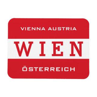 Wien - Vienna magnet