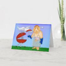 Wiener, Anyone? Card