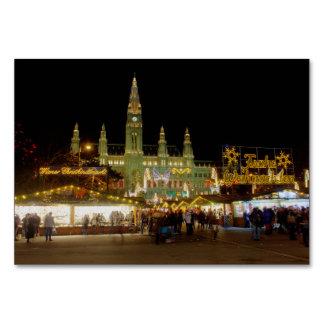 Wiener Christkindlmarkt Card