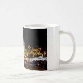Wiener Christkindlmarkt Coffee Mug