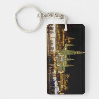 Wiener Christkindlmarkt Keychain