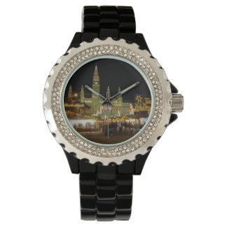 Wiener Christkindlmarkt Wristwatch