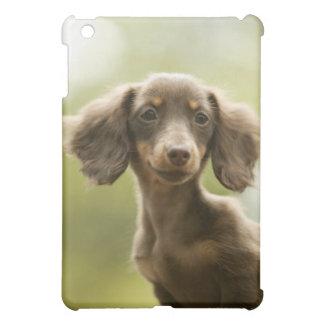 Wiener Dog (brown) iPad Mini Case