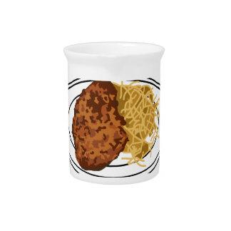Wiener Schnitzel Pitchers