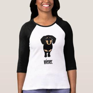 wiener. T-Shirt