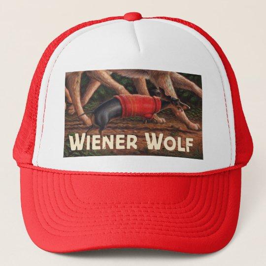 Wiener Wolf cap  140a1b459315