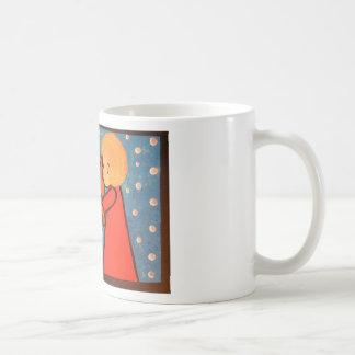 wienerdog and babygirl coffee mugs