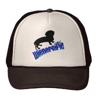 ~*WienerRific*~ Dachshund Dog Designs! Trucker Hat