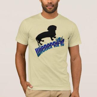 ~*WienerRific*~ Dachshund Dog Designs! T-Shirt
