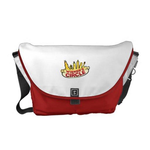 wiener's circle bag