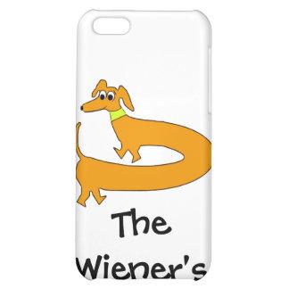 Wieners Circle iPhone 5C Cases