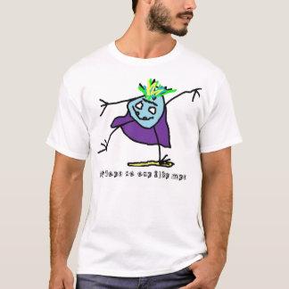 wierdo shirt