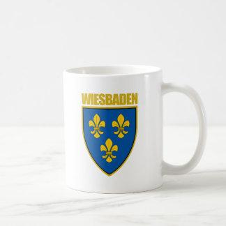 Wiesbaden Coffee Mug