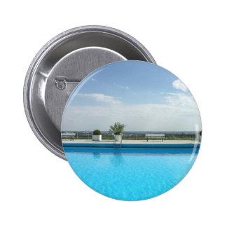 Wiesbaden Pinback Button