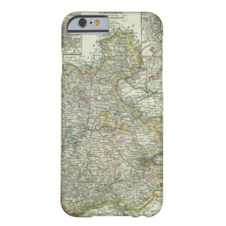 Wiesbaden y Francfort Alemania Funda Barely There iPhone 6
